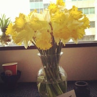 Photo taken at BNY Mellon Financial by Melissa L. on 3/17/2012