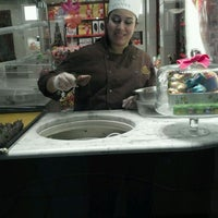 Photo taken at Godiva Chocolatier by Lynn E. on 3/24/2012