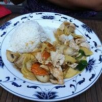 Das Foto wurde bei Zhing-Sam von Nicole am 8/13/2012 aufgenommen