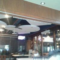 Photo taken at Restoran Simpang Tiga by Sha X. on 5/24/2012