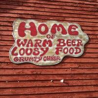 Photo taken at Tom's Loft Tavern by Bob K. on 2/12/2012