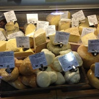 Photo taken at Beecher's Handmade Cheese by Shawna B. on 6/27/2012