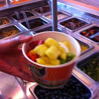 Photo taken at FrozenPeaks by Tammy H. on 6/16/2012