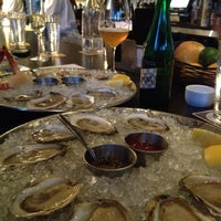 Photo prise au Island Creek Oyster Bar par Fernando M. le6/29/2012