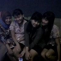 Photo taken at NAV Karaoke by Citra K. on 2/7/2012