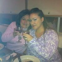 Foto tirada no(a) Copacabana Brazilian Steakhouse por Gaston L. em 2/19/2012