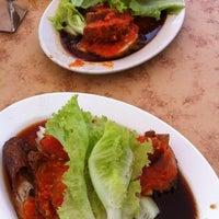 Photo taken at Taman Warisan Pertanian by Zairanita H. on 2/28/2012