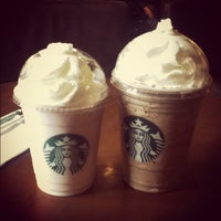 Photo taken at Starbucks Coffee by Sasha P. on 9/12/2012