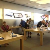 Photo taken at Apple Lehigh Valley by Karen H. on 7/21/2012