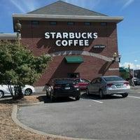 Photo taken at Starbucks by Nancy S. on 7/25/2012