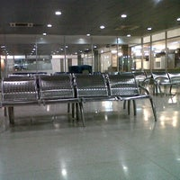 Photo taken at Sala Espera Copa Airlines by Wilmar F. on 4/29/2012