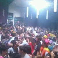 Photo taken at W Nightclub Patra by Nikos M. on 2/26/2012
