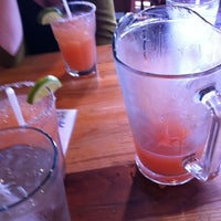 Photo taken at Blue Cactus Mexican Grille by Adam K. on 6/22/2012