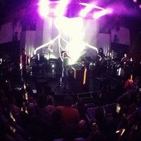 Photo taken at The Orange Peel by Josh M. on 3/12/2012