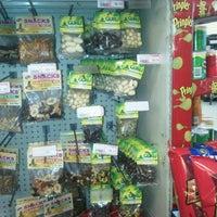 Photo taken at Hi-Lo Food Stores by GURU H. on 5/20/2012