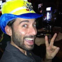 Photo taken at Tin Roof Cantina by Stacey S. on 9/12/2012
