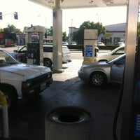 Photo taken at AMPM by Todd M. on 8/13/2012