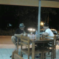 Photo taken at D'Borneo Cafe & Catering tuaran by Ejaijalbabyz_88 on 6/15/2012
