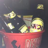 Photo taken at Vitrine Bar e Pizzaria by Priscilla M. on 7/21/2012