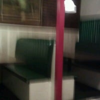 Photo taken at Marri's Pizza by Christopher N. on 8/1/2012