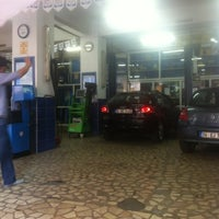 Photo taken at Bosch Car Servisi by H4KAN I. on 8/25/2012