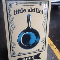 Photo taken at Little Skillet by David G. on 3/31/2012