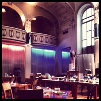 Photo taken at Hotel Theatrino by Elisa on 5/31/2012