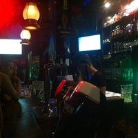 Photo taken at Ye Olde Pub by Brunna on 7/6/2012