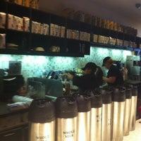 Photo taken at Starbucks by Greg P. on 7/24/2012