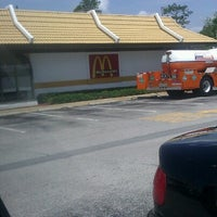 Photo taken at McDonald's by Justin M. on 8/9/2012
