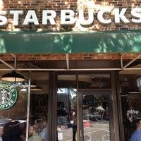 Photo taken at Starbucks by John R. C. on 7/8/2012