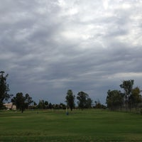 Photo taken at Continental Golf Course by Shallana E. on 8/5/2012