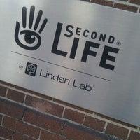 Foto tomada en Linden Lab por Merlijn H. el 6/6/2012