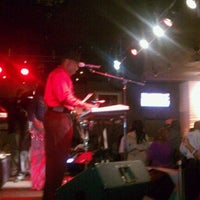 Photo taken at Half Note Lounge by Curtis L. on 7/15/2012