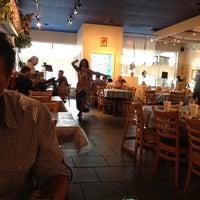 Photo taken at Mykonos Taverna by Cheryl M. on 8/24/2012