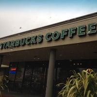 Photo taken at Starbucks by Sarah C. on 2/29/2012