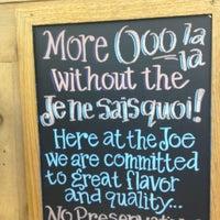 Photo taken at Trader Joe's by Gary M. on 4/25/2012
