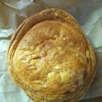 Photo taken at Artopolis Bakery by Marissa M. on 4/8/2012