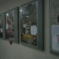 Photo taken at Cine Della by José Paulo F. on 8/25/2012