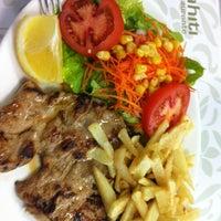 Foto tomada en Restaurante Tahiti por Daniel H. el 4/20/2012