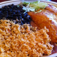 Las Panchitas Mexican Restaurant Menu