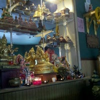 Photo taken at Sawatdy Thai Cuisine by Diane Y. on 6/30/2012
