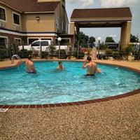 Photo taken at Best Western Plantation Inn by Brock J. on 5/25/2012