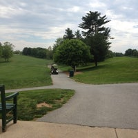 Photo taken at Needwood Golf Course by Dwayne B. on 5/4/2012