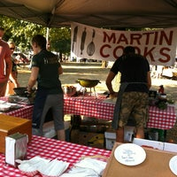 Photo taken at Martin Cooks by Steven R. on 8/25/2012