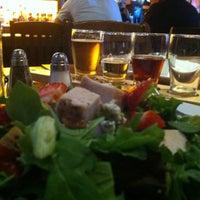 Photo taken at Eureka!Burger by Jules on 9/1/2012