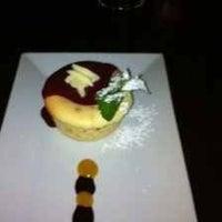 Photo taken at Cafe Bugatti by Nija Mehanovic ADOVIC on 8/31/2012