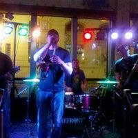 Photo taken at Jack Quinn Irish Pub by Marcia R. on 5/20/2012
