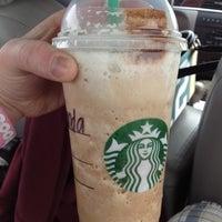 Photo taken at Starbucks by Amanda P. on 7/29/2012