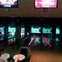 Photo taken at Frames Leisure Time Bowl by Dan on 6/30/2012
